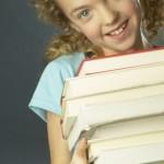girl booksNEW
