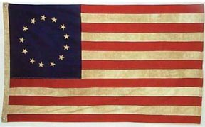 Where was the American Flag first flown in battle? Was it Cooch's Bridge? - Division of Libraries' Blog - State of Delaware