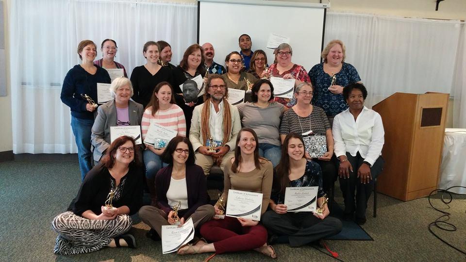 Participants of ILEAD Delaware