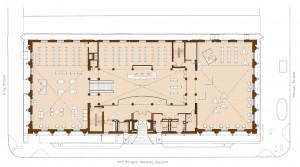 3 - 1st Floor 11x17